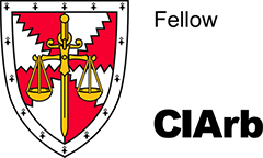 Chartered Institute of Arbitrators Fellow